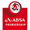 First division of South Africa (ABSA Premiership)