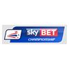 Segunda división de Inglaterra (Championship)