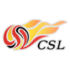 First division of China (Chinese Super League)