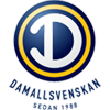 Women's first division of Sweden (Damallsvenskan)