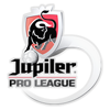First division of Belgian football (Jupiler Pro League)