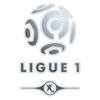 First division of French football (Ligue 1)