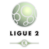 Second division of French football (Ligue 2)