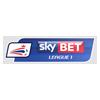 Championnat de 3ème division anglaise (League One)