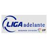 Segunda división de España (Liga Adelante)