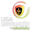 Second division of Portuguese football (Liga Cabovisão)
