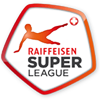 First division of Switzerland (Raiffeisen Super League)