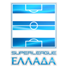 First division of Greece (Superleague Elláda)