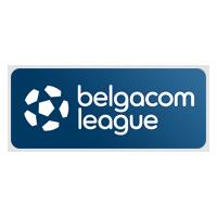 Segunda División de Bélgica (Belgacom League)