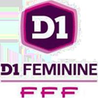 Championnat de France de Football Féminin (Division 1 Féminine)