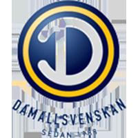 Championnat de Suède (féminines) (Damallsvenskan)