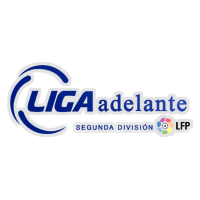 Championnat de 2ème division espagnole (Liga Adelante)