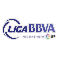 First division of Spanish football (Liga BBVA)