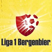 Primera División de Rumania (Liga I)