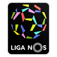 First division of Portuguese football (Liga Portugal)