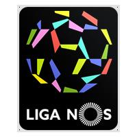 Championnat de 1ère division du Portugal  (Liga Nos)