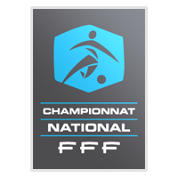 Third division of French footbal (Championnat National)