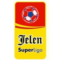Primera División de Serbia (Jelen SuperLiga)