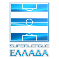Primera división de Grecia (Super Liga)