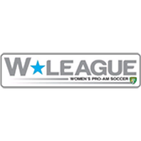 Segunda división feminina de los Estados Unidos y Canadá (MLS) (W-League)