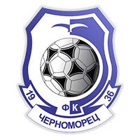 Tchernomorets Odessa