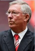 Alex Ferguson