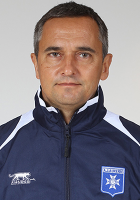 Jean-Luc Vannuchi
