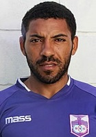 Nico Olivera