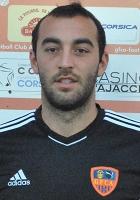 Yohan Bocognano