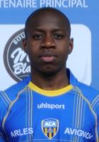 Maurice-Junior Dalé