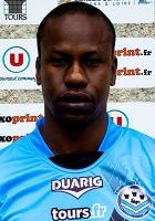 T nez footalist for Mohamed mbarki