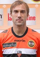 Maxime Baca