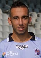 Florian Tardieu