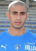 Mehdi Khalis