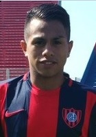 Nahuel Barrios