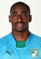 Boubacar Barry Copa
