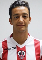 Mouaad Madri