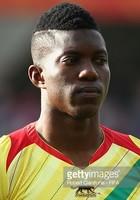 Malick Touré