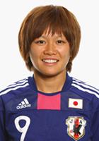 Nahomi Kawasumi