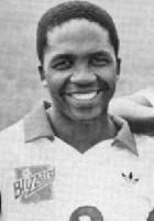 Patrick Ntsoelengoe