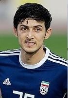 Serdar Azmoun