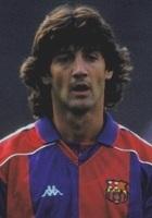 José Mari Bakero