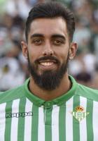 Borja Iglesias