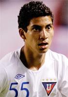 José Cevallos