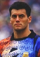 Sergio Goycoechea