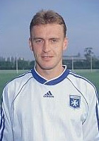 Stéphane Guivarc'h