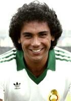 Hugo Sánchez