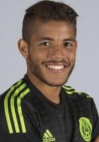 Jonathan Dos Santos