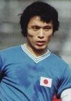 Kunishige Kamamoto