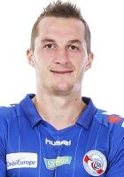 Dimitri Lienard